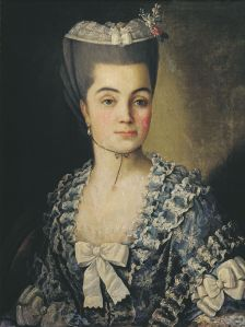 Tante Victoire (1775)